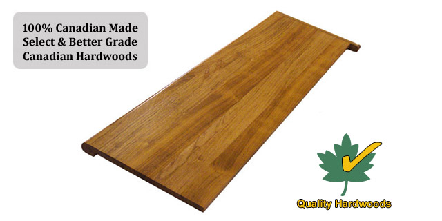 Replacement Oak Stair Treads