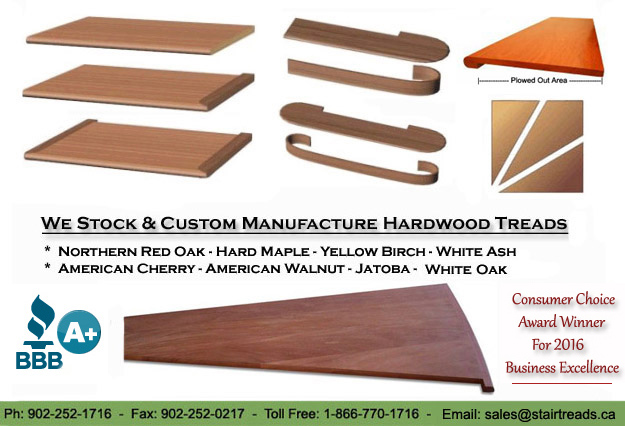 Stair Treads In Florida Direct Online